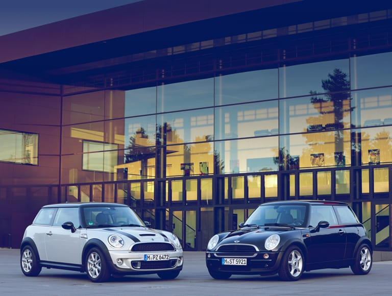 Renting Mini particulares y empresas