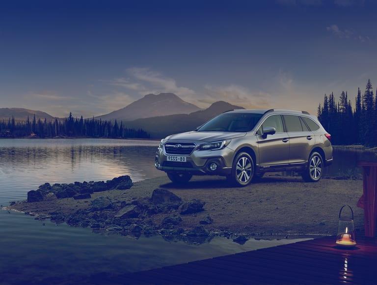 Renting Subaru particulares y empresas
