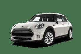 Mini One Berlina