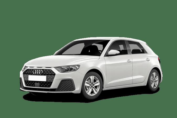 Audi-A1 Sportback-TFSI Admired