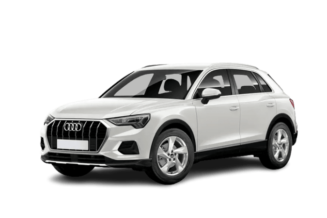 Audi-Q3-35 TDI Stronic Advanced Business