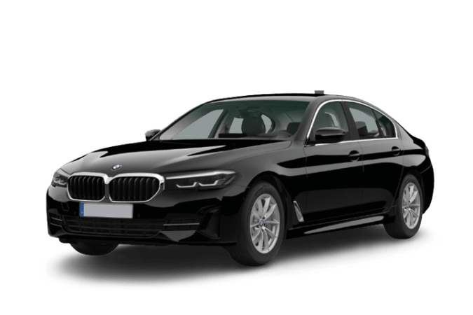 Bmw-Serie 5-530e Corporate Edition PHEV