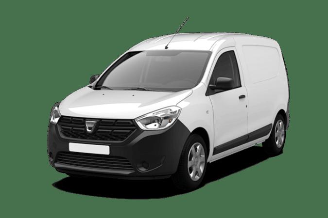 Dacia-Dokker Van-Essential 1.6 GLP