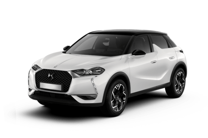 DS-3 Crossback-Performance Line+