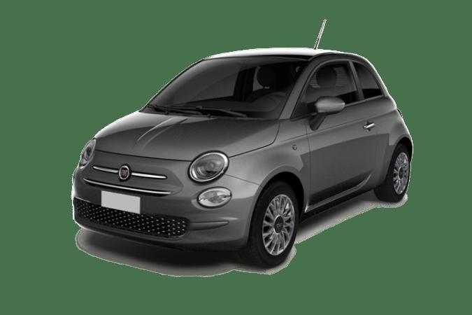 Fiat-500-Automatico 1.2 Lounge 8v