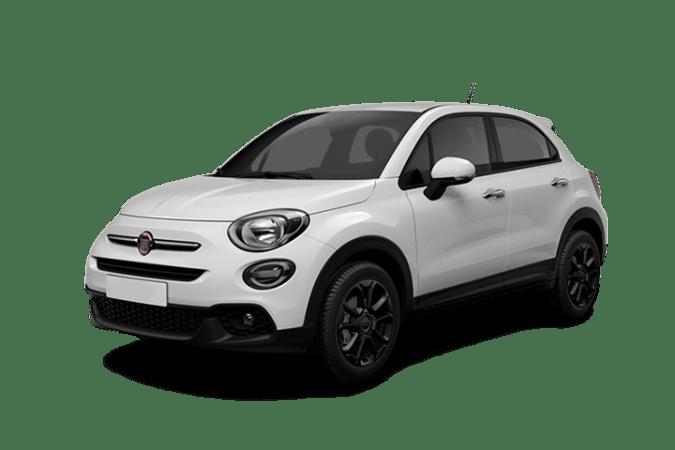 Fiat-500x-1.3 Business