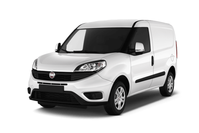 Fiat-Doblo Cargo-Cargo SX 1.3 Mjet