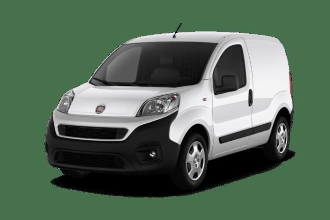 Fiat-Fiorino-1.3 Mjet Cargo SX