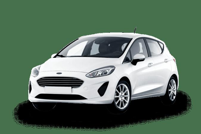 Ford-Fiesta-1.1 Benzina