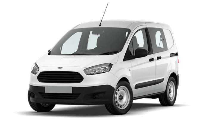 Ford-Transit Courier-Kombi Trend 1.5 TDCi