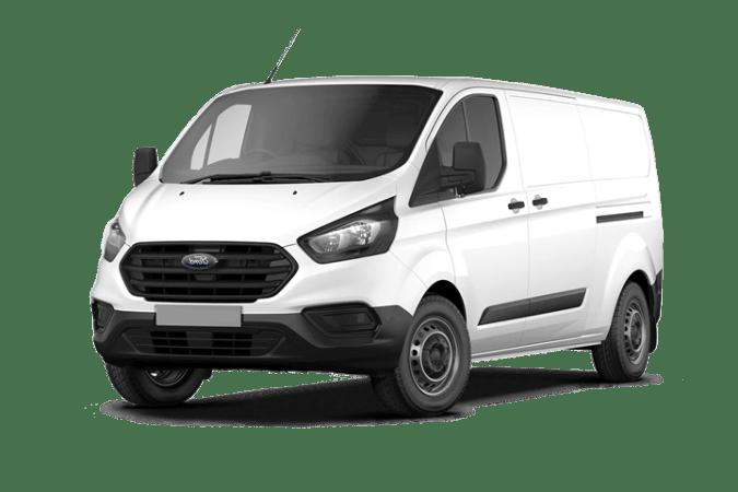 Ford-Transit Custom L2H1-2.0 TDCI 300 MHEV Trend