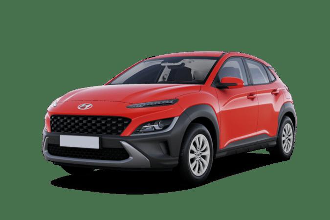 Hyundai-Kona-1.6 GDI HEV Klass DT