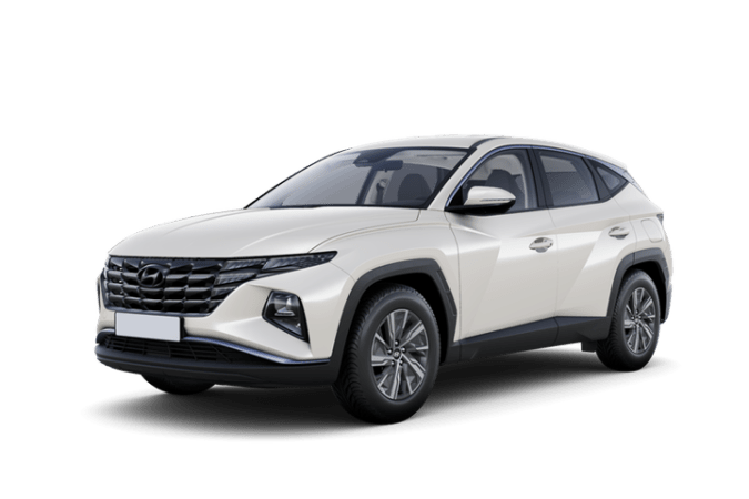 Hyundai-Tucson-Executive 1.6 CRDI