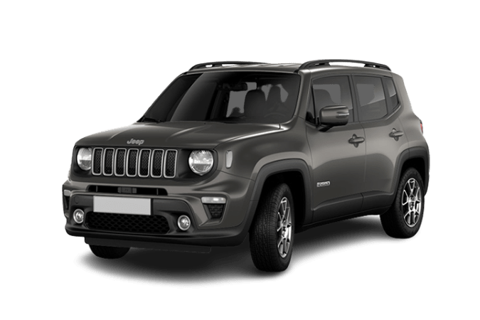 Jeep-Renegade-1.0 Limited GSE 4x2