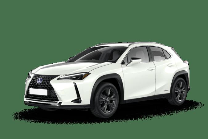 Lexus-UX 250h-Business