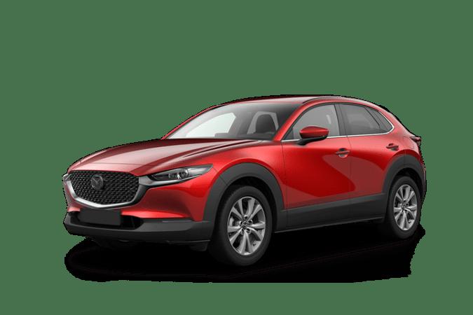 Mazda-CX-30-SKYACTIV-G 2.0 2WD Zenith