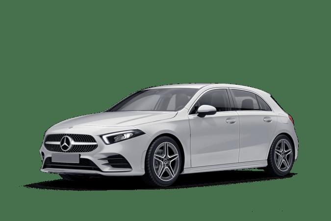 Mercedes-Clase A-Progressive Line 4Matic