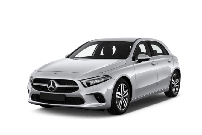 Mercedes-Classe A-Progressive Line 4Matic