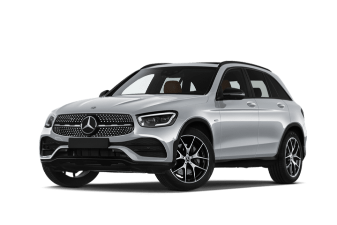 Mercedes-GLC-200D 4Matic