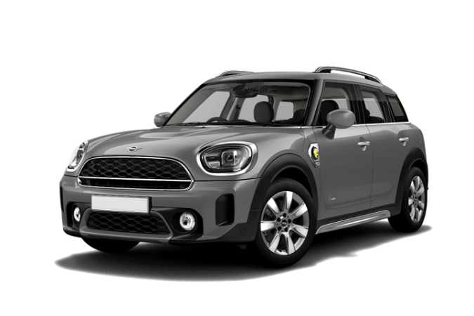 Mini-Countryman-SE ALL4