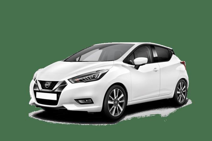 Nissan-Micra-IG-T Acenta