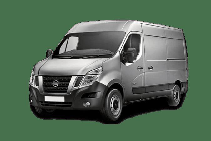 Nissan-NV400-2.3 DCi L2H2 FWD Comfort