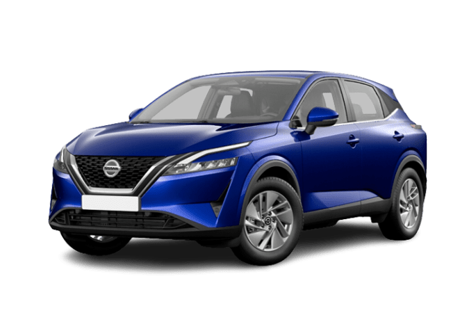 "Nissan-Qashqai-1.5 dCi N-Style 18"""
