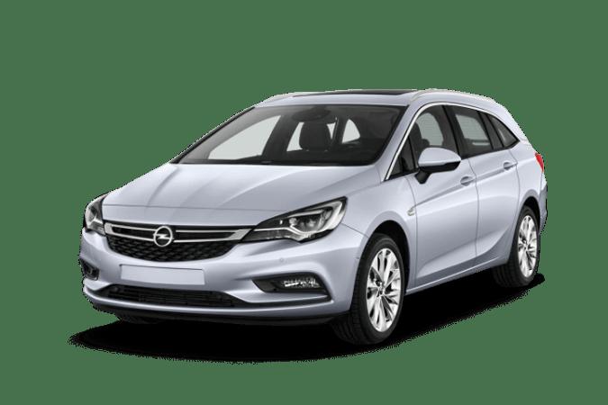Opel-Astra Sports Tourer-1.6 CDTi Business Edition