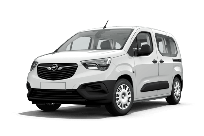 Opel-Combo-Combo Life 1.5 Td Expression