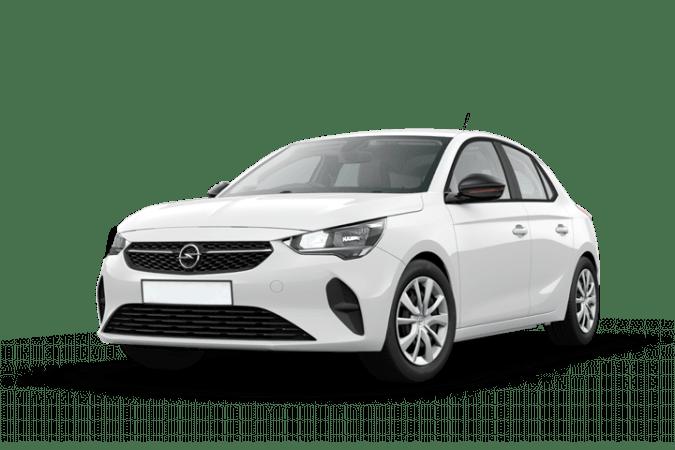 Opel-Corsa-1.2 XEL Edition