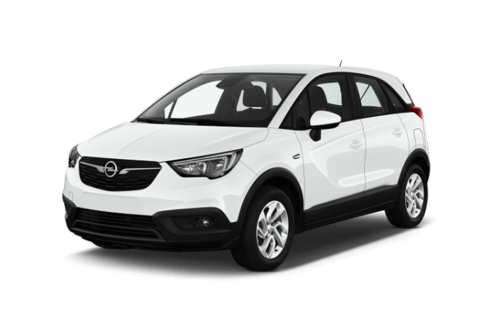 Opel-Crossland X-1.2 Edition