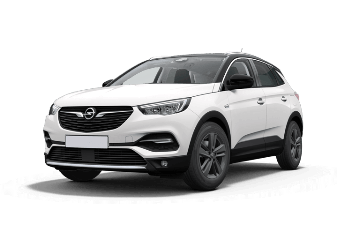 Opel-Grandland X-1.2 Turbo Elite