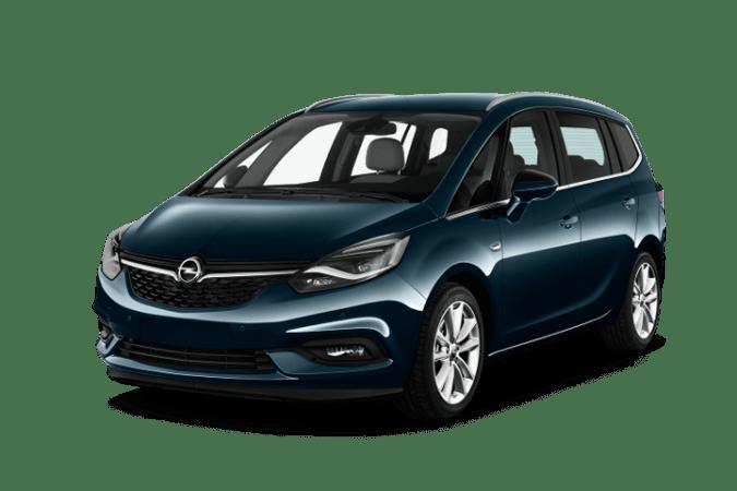 Opel-Zafira Tourer-1.6 CDTi S/S Excellence