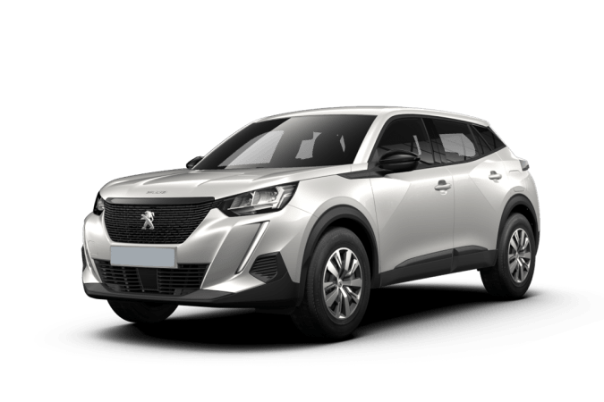 Peugeot-2008-BlueHDi Active Business