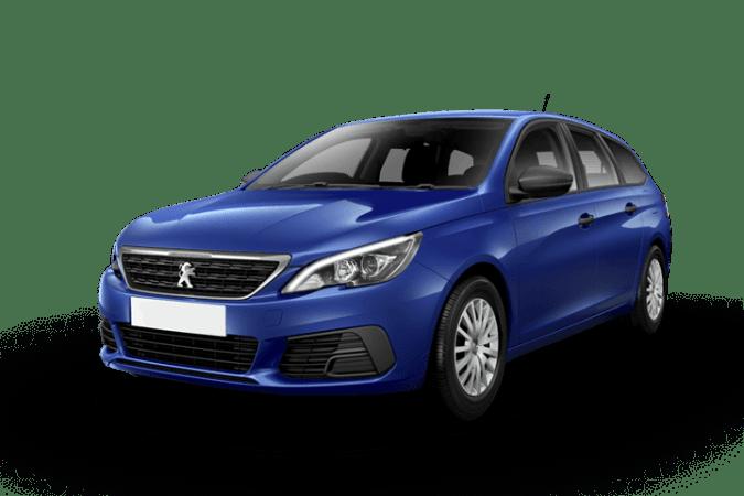 Peugeot-308 SW-1.5 BlueHDi Style