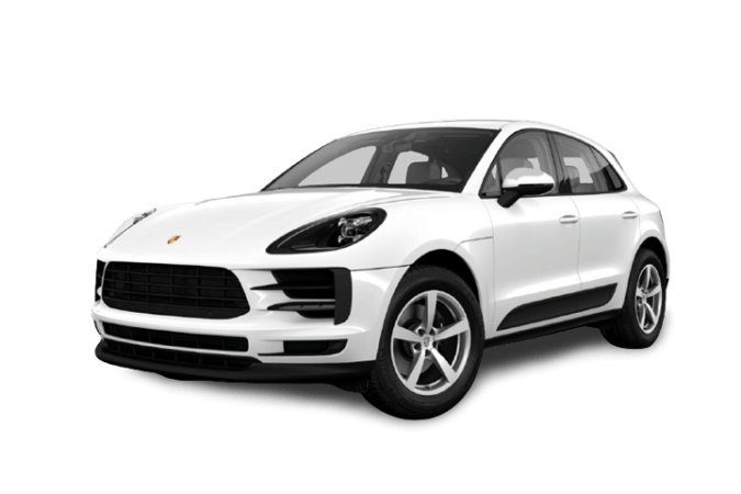 Porsche-Macan-2.0 Spirit Edicion Limitada