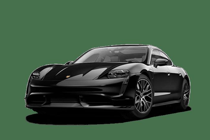 Porsche-Taycan-4S
