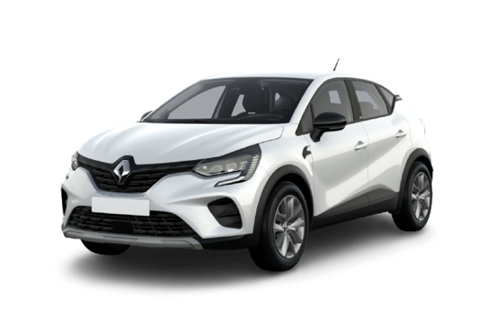 Renault-Captur-Business TCE