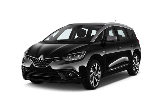 Renault-Grand Scenic-Intens TCe