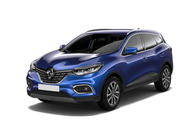 Renault-Kadjar-Intens TCe FAP Business