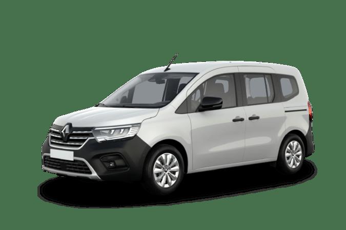 Renault-Kangoo-Limited M1-Af BlueDCi