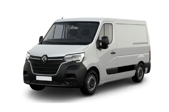 Renault-Master-L4H3 P 3500 Rs E BlueDci