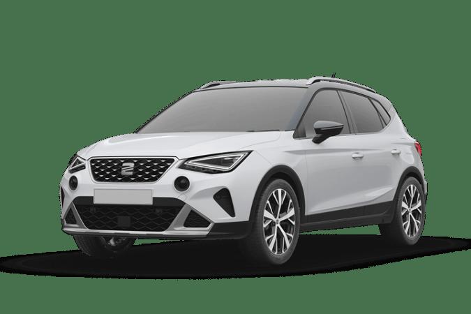 Seat-Arona-1.0 TSI Style Plus