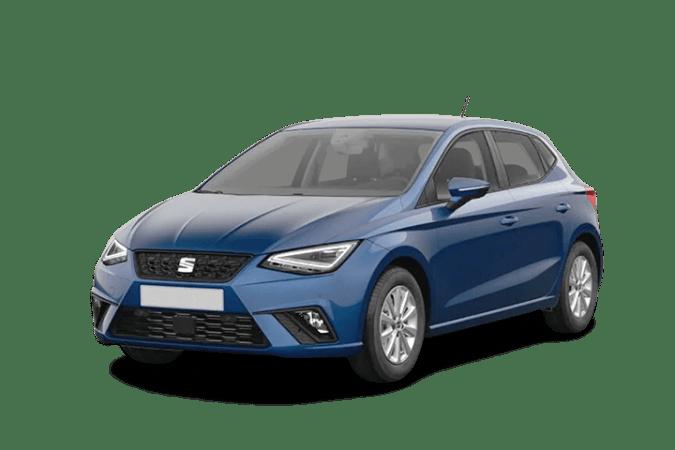 Seat-Ibiza-1.4 TDI Reference