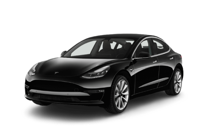 Tesla-Model 3-Performance AWD