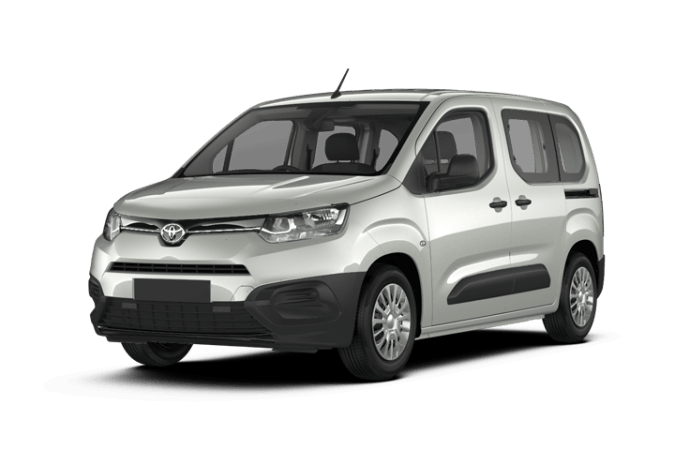 Toyota-Proace City Combi-1.5 GX L1
