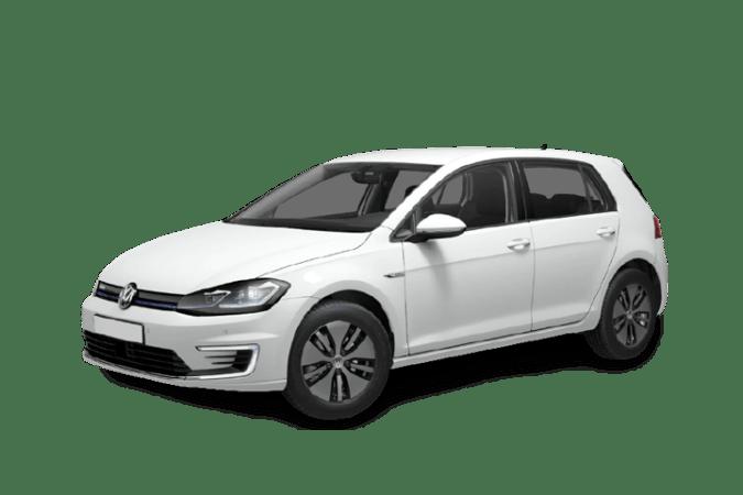 Volkswagen-e-Golf-ePower Eléctrico
