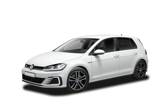Volkswagen-Golf GTE-1.4 TSI e-Power PHEV