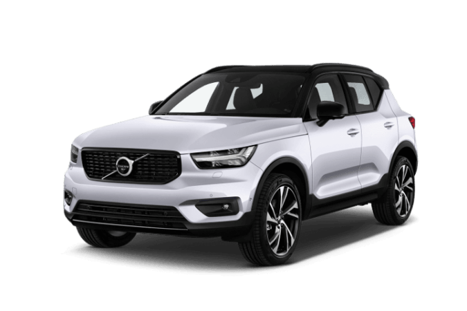 Volvo-XC40-1.5 T5 PHEV Momentum