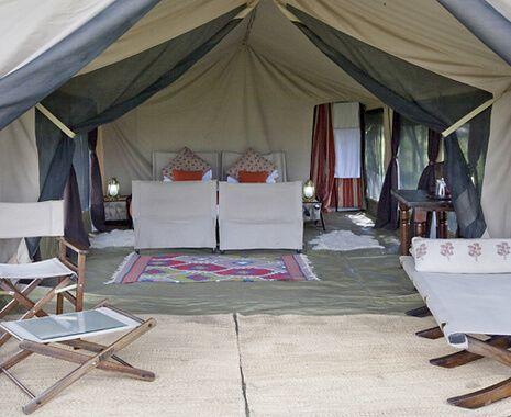 Olakira Camp, Serengeti National Park | Cox & Kings Travel